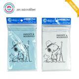 Microfiber Tuch-Beutel für Gläser kundenspezifisch anfertigen