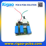 USB 회로판 + 섬광 드라이브 전자 공학 디자인