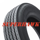 41 Jahre History Factory Presenting Superhawk 245/70r19.5 Tire