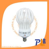 Lotus 105W CFL Lamp Highquality 8000h With CE&RoHS
