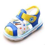 Children를 위한 도매 Brand Names Baby Sport Running Shoes