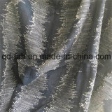 40%Linen60%Cotton Yarn Dyed Fabric per Jacquard (QF16-2515)