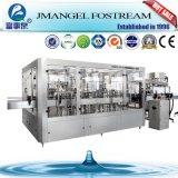 Estação de tratamento de água 100% mineral de engarrafamento automática da qualidade de produto