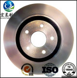 Тормозные диски с SGS
