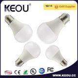 Bulbillas LED 3W/5W7W/9W/12W/15W de fabrica china