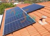 Suporte solar do telhado do sistema Home