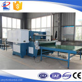 Automatisches Hydraulic Cutting Machine für Leather/Film/Nonwoven