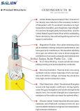 Fio do cabo de ignição/plugue de faísca para a faísca EPS1501691 de Chevrolet