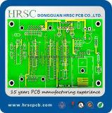 carte en verre de 3D Vr, constructeur de PCBA avec le service d'arrêt d'ODM/OEM un