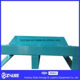 편들어진 깔판과 강철 패킹 깔판을 골라내십시오