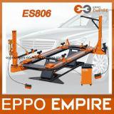 Banco aprobado Es806 del coche del equipo de la reparación del chasis del coche del Ce
