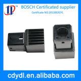 電子機械化の予備品、黒い陽極酸化、上の精密機械部品