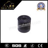 Zylinderförmiger schwarzer Gummistopper-Gummianschlag