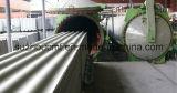 Chaîne de production de tuile de ciment de Non-Amiante