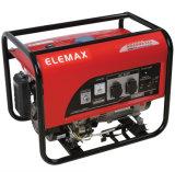 Qualité 2kw Gasoline Generator (ELEMAX-SH3900DXE)