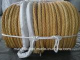 De mariene Kabel van Manilla van het Gebruik van het Schip