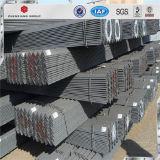 Acero del ángulo de la alta calidad de China Manufacuter