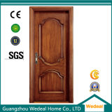 PVC Wood Door per Apartment con E1 Quality (WDP3044)