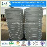 Protezioni servite prodotto dell'accessorio per tubi delle protezioni di estremità dell'acciaio inossidabile