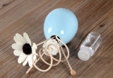 Haus, BADEKURORT, Büro, Hotel-Dekoration-Duft-Aroma-REEDdiffuser- (zerstäuber)geschenk-Set
