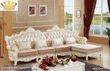 Sofà di Sectionnal della mobilia del sofà del salone per mobilia domestica