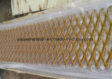 China Supplier de Expanded Metal Mesh Factory Price