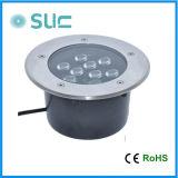 Indicatore luminoso sotterraneo impermeabile Sld-180 del LED