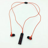 Le stéréo de qualité folâtre les écouteurs sans fil de Bluetooth