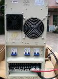 Precio de fábrica de China 30kw del sistema eléctrico solar de la red