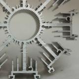 Profil en aluminium personnalisé pour le radiateur