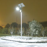 4.5kwh Solar LED Street Light con 30W