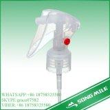 24/410 pulvérisateur transparent et spécial de déclenchement de traitement de Houseing