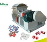 Mezclador de la base de goma de la pasta de pan de la industria alimentaria para el alimento de bocado