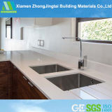 Quarz Stone Glass Slate Kitchen Countertops Materials für Toronto