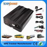 Mini custo elevado - perseguidor do GPS eficaz da motocicleta/carro/caminhão (VT200)