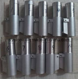 Pièces de bâti de précision d'acier inoxydable, surface de qualité