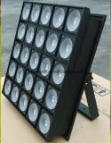 25 * 30W COB RGB LED Matrix Event Party Disco Iluminação