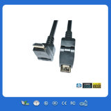 OEM Nlyon 1080P Rotation HDMI Cable