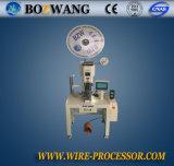 Давление Bw-2.5t+D автоматическое регулируя Servo гофрируя машину
