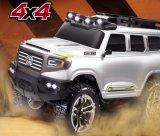 4011/10 Hoogtepunt - schaal die 2.4G RC Auto beklimmen met 4WD weg - Het Model van het Wegvoertuig - ons Stop