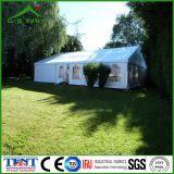 De Luifel van de Tent van het Huwelijk van de Partij van de Markttent van de Viering van het Festival van de stof