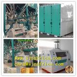옥수수 가루 기계장치 다른 수용량