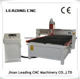 Máquina para corte de metales del plasma del ranurador del CNC de la alta precisión 4*8'