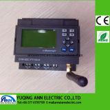 XメッセンジャーGSM/GPRS PLCの概要Exm-6DC-PT100-R-HMIのセリウムRoHS