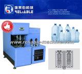 Kleiner Plastikflaschen-Ausdehnungs-Schlag-formenmaschine für Getränkefabrik