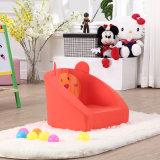 Sofa sectionnel de garçon paresseux pour la salle de séjour