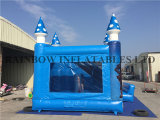 Warranty 2 년 4.5X5m 중국 Inflatable Bouncy Castles/Inflatable Bouncer Castle