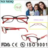 Belles lunettes de gosses d'enfant de modèle coloré de bâti Nice