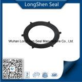 Venta caliente, sello mecánico del solo resorte del surtidor de China (HFAPV-27)