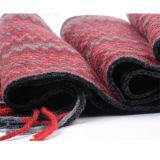 Шарф Knit нового способа оптовой продажи конструкции изготовленный на заказ акриловый